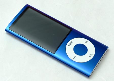iPod nano(第5世代)