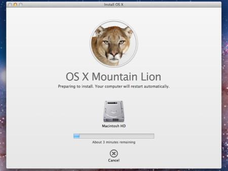 OSX 10.8
