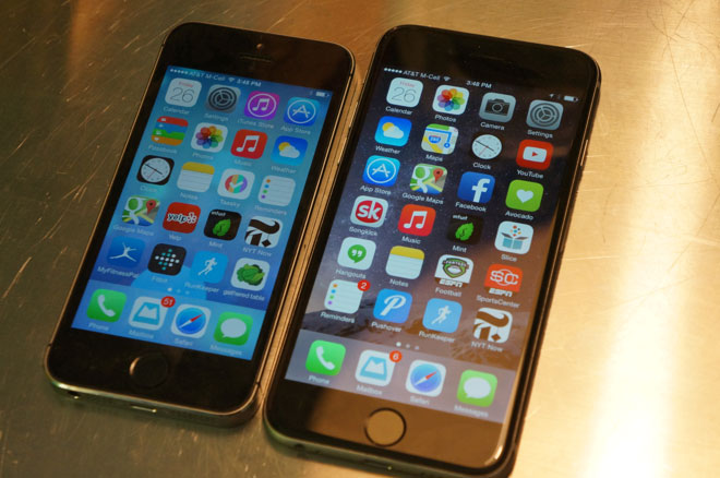 iphone5s iphone6