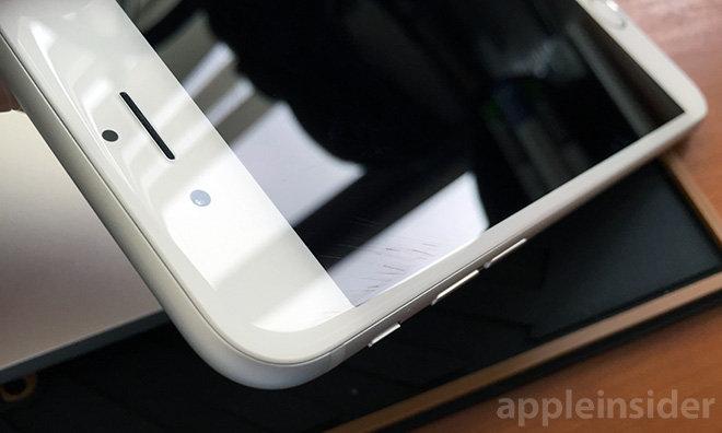 iPhone 6 傷