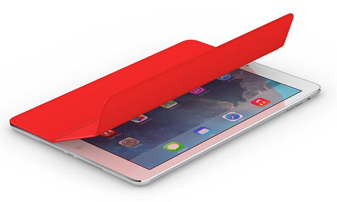 iPad SmartCover