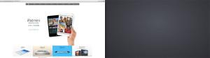 OS X 10.8 フルスクリーンモード