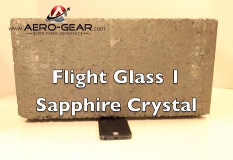 サファイアガラス 耐久性 iPhone