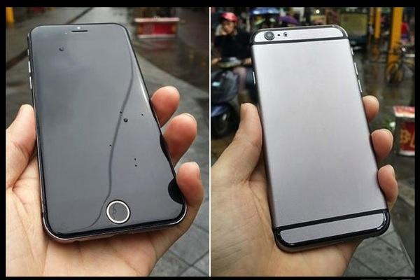iPhone 6 防水