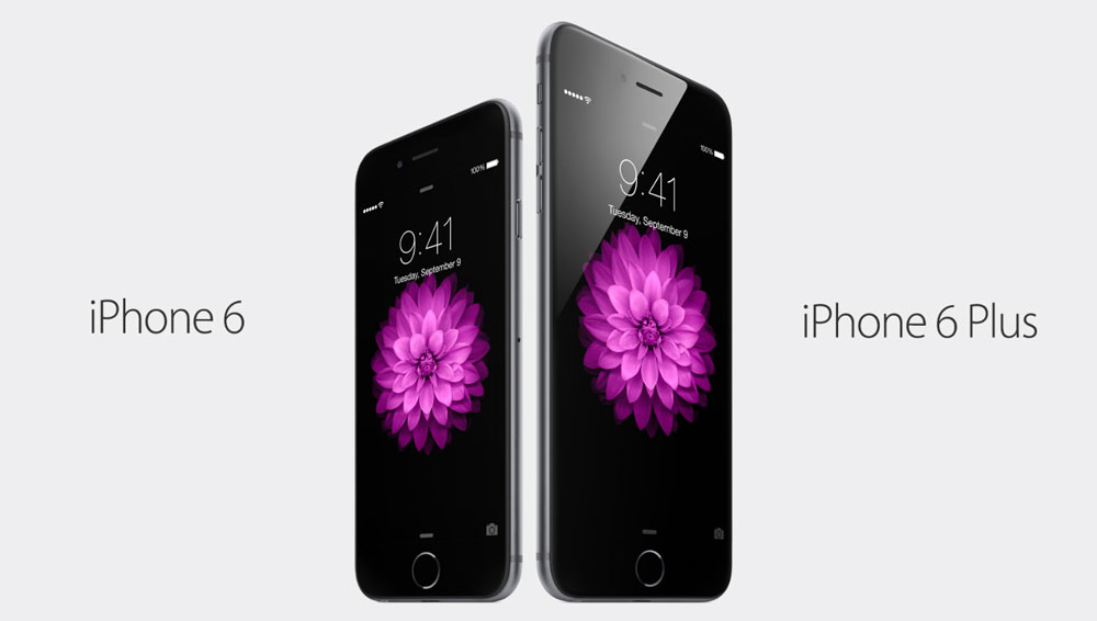 iPhone 6 iPhone 6 Plus