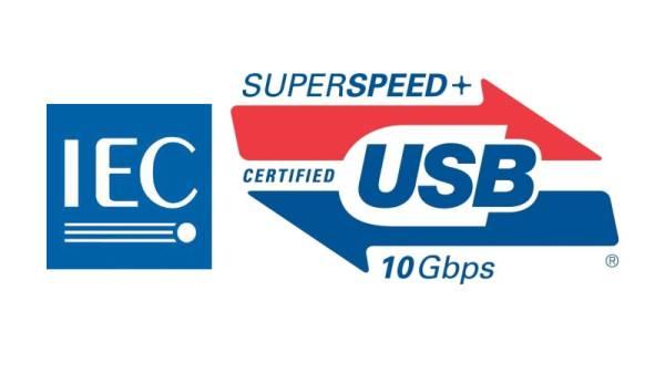 USB 3.1 規格