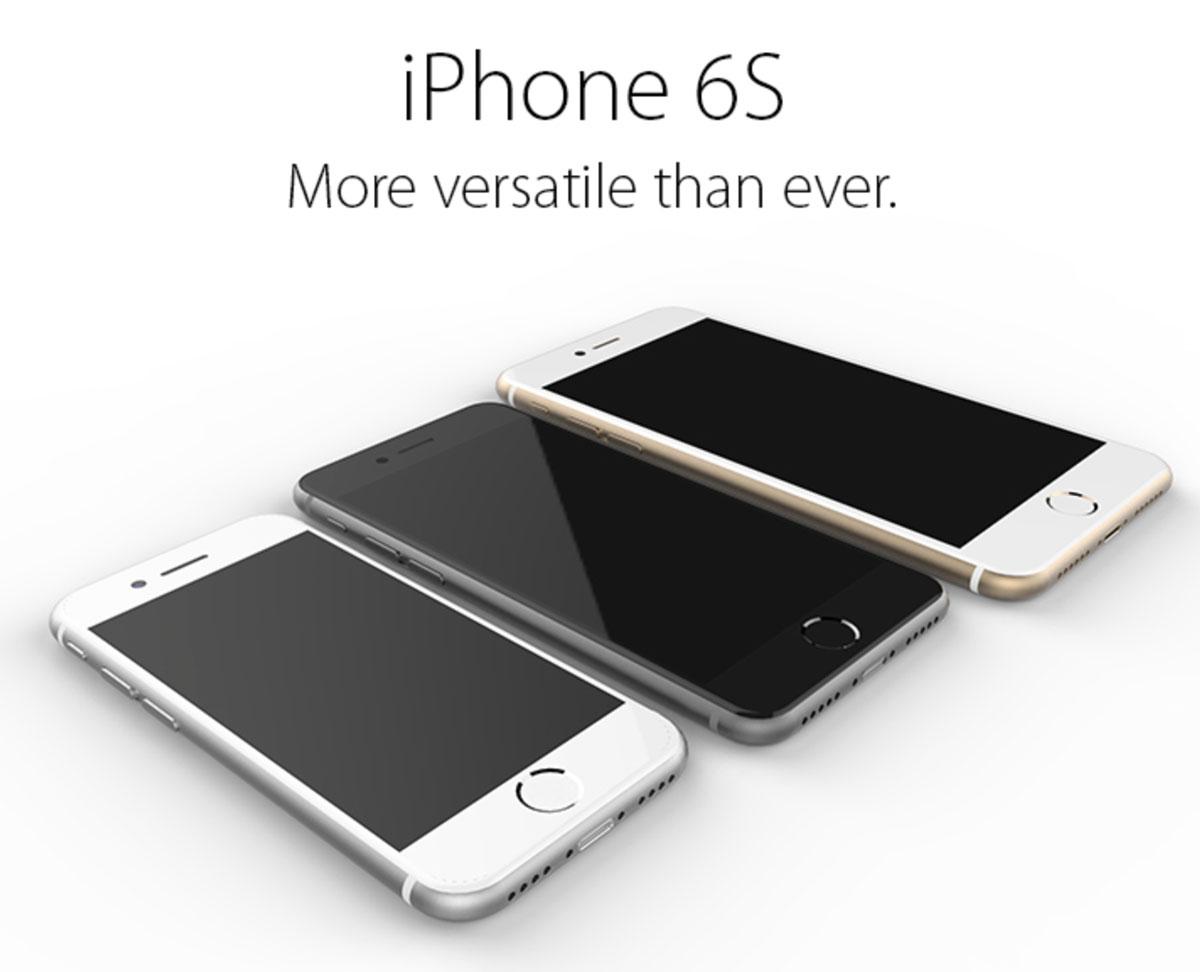 4インチ iPhone6s