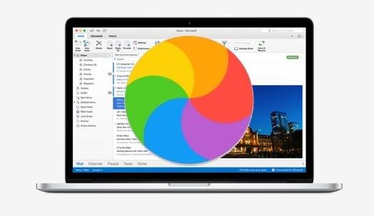 OS X 10.11 El Capitan office 2016