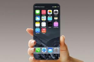 iOS10 iPhone 7 コンセプト