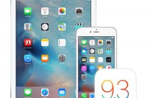 iOS9.3.3