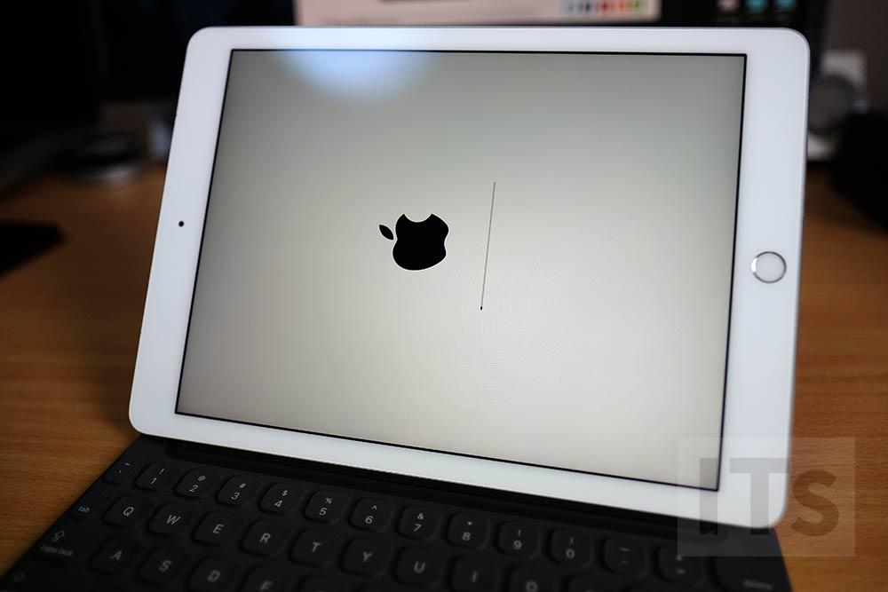 iOS9.3.2にアップデート