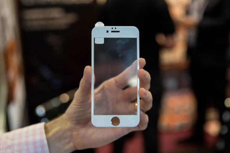 iPhone 7 保護フィルム