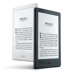 新型Kindle