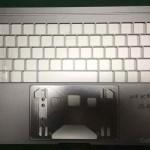 新型MacBook Pro 筐体