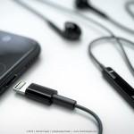 iPhone7 タッチセンサー