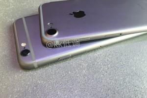 iPhone7とiPhone6sの比較1