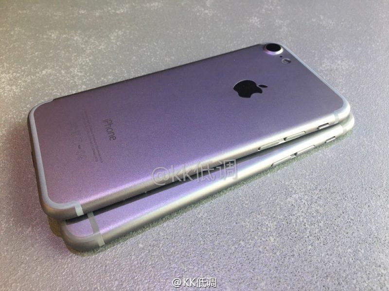 iPhone7とiPhone6sの比較2