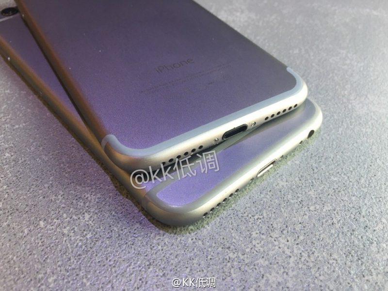 iPhone7とiPhone6sの比較3