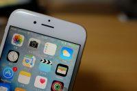 iPhone 6s 充電