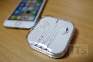 ヘッドフォン iPhone