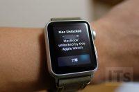 Apple WatchでMacをスリープ解除した
