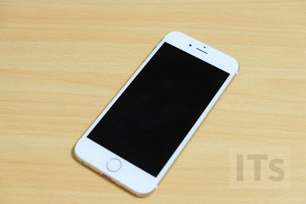 iPhoneスリープモード