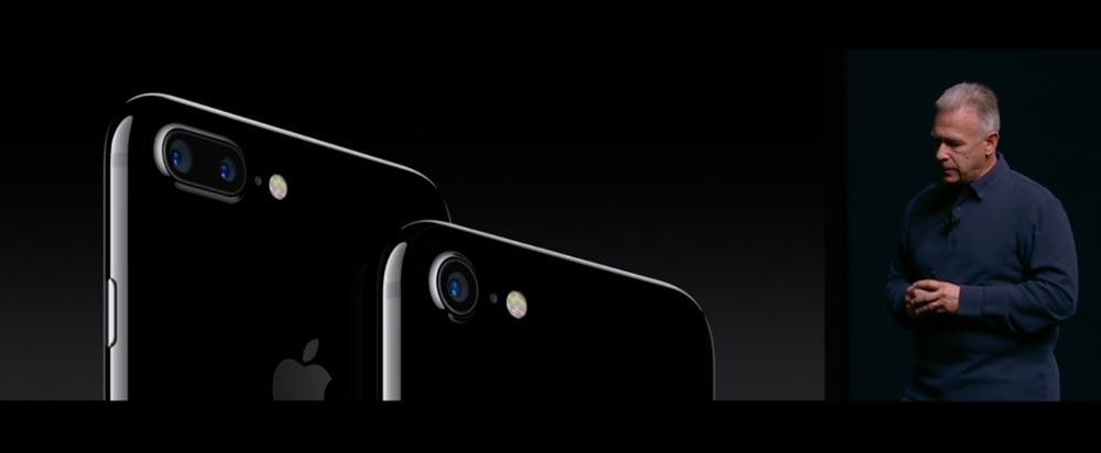 iPhone7 Plusカメラ