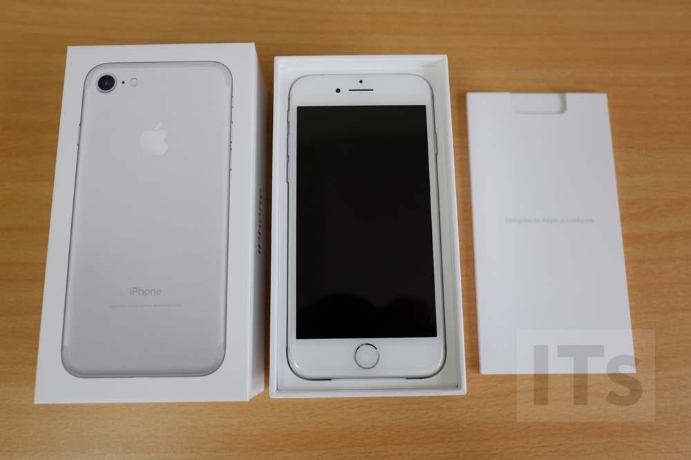 iPhone7 本体