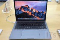 13インチMacBook Pro(Touch Barなし)の外観デザイン