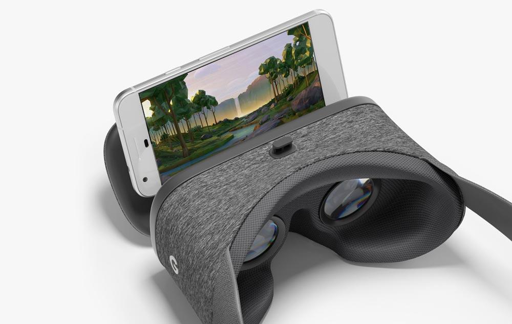 Pixel VR