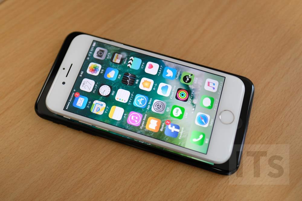 iPhone7とiPhone7 Plus