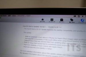 macOS Sierra 10.12.1