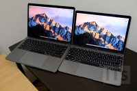 13インチMacBook Proと12インチMacBook