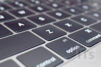 12インチMacBook バタフライキーボード