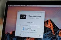TouchSwitcher