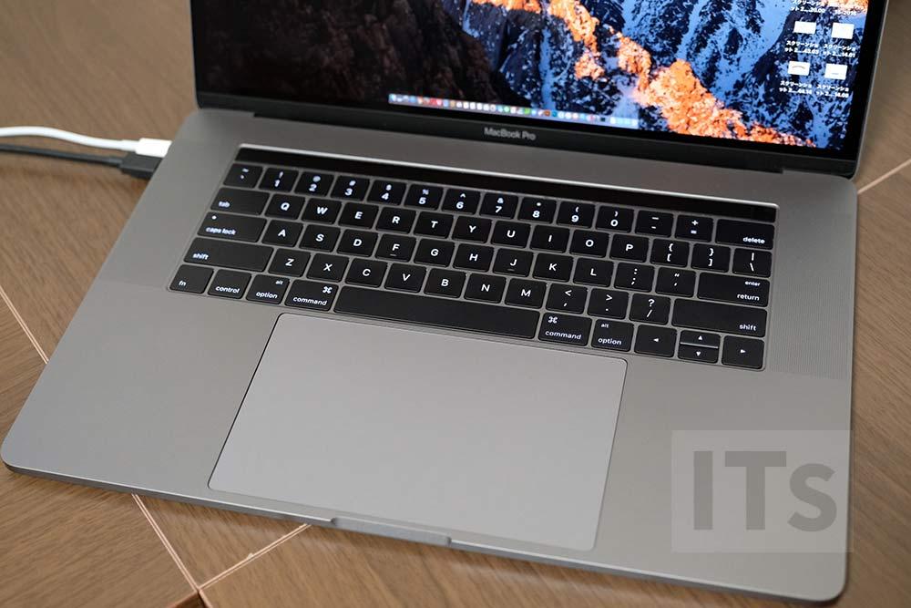 MacBook Pro Late 2016