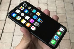 iPhone 8 OLED