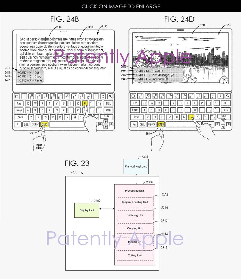 Smart Keyboard 2 新ショートカット