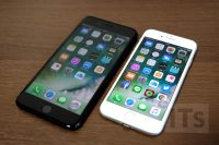 iPhone7とiPhone 7 Plus
