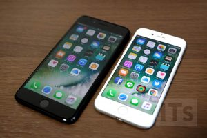 iPhone7とiPhone 7 Plus