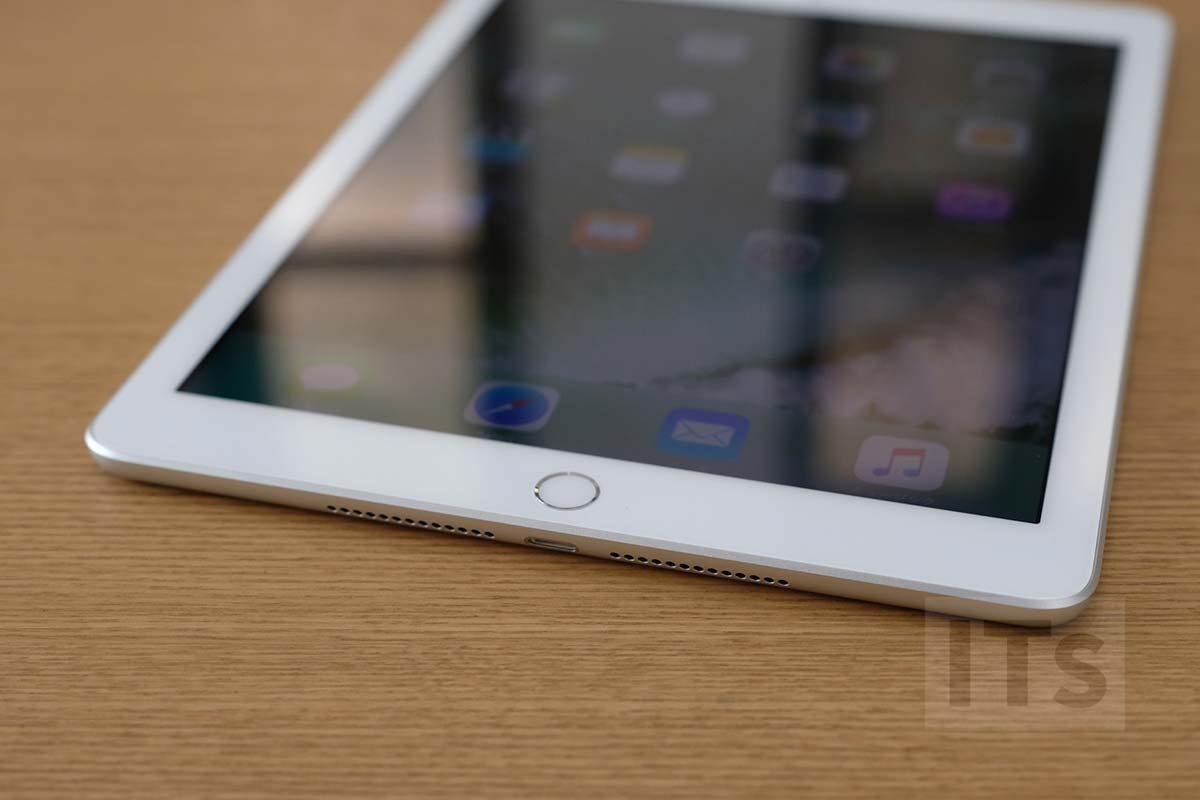 iPad 第5世代 Touch ID