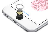 iPhone Touch ID