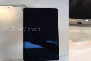 iPad Pro 10.5 クリアケース