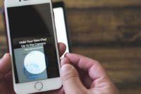 自動セットアップ ペアリング iOS11