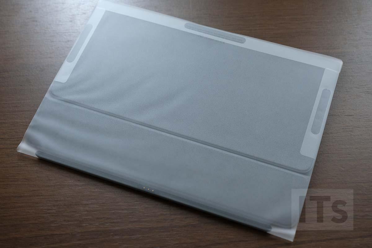 10.5インチ iPad Pro スマートキーボード  保護フィルム
