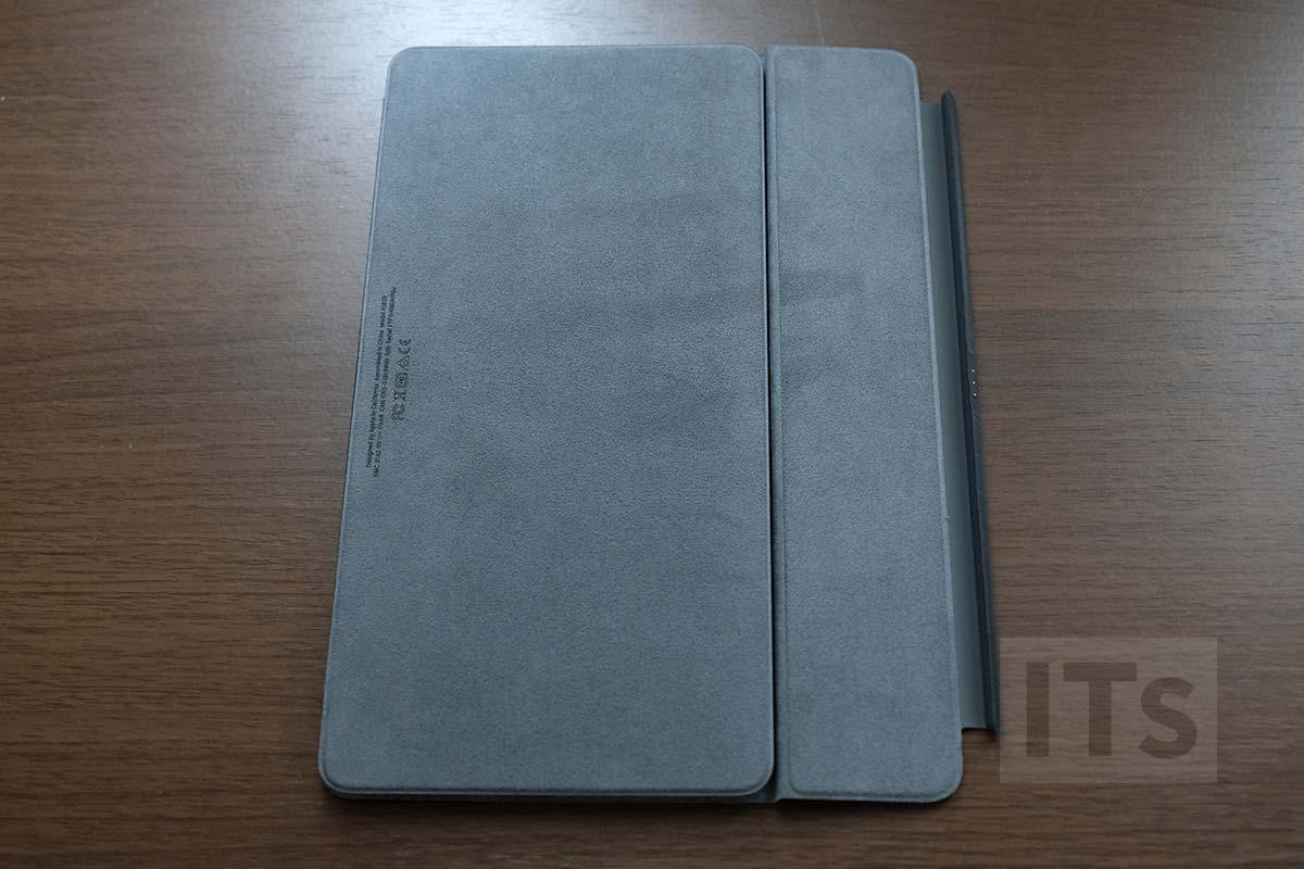 10.5インチ iPad Pro スマートキーボード  外観2