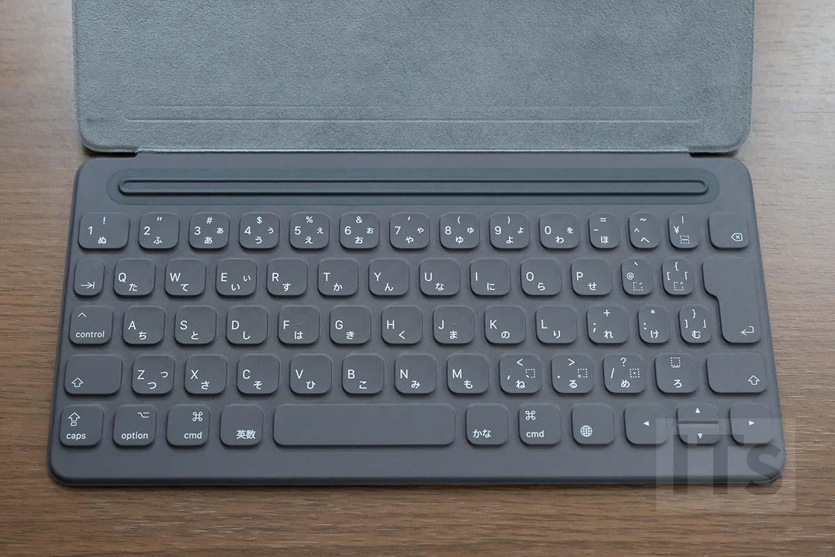 10.5インチ iPad Pro スマートキーボード JIS配列