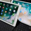 iPad Pro 9.7とiPad Pro 10.5