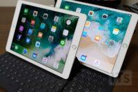 iPad Pro 9.7とiPad Pro 10.5