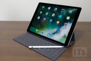 iPad Pro(第2世代) スマートキーボード